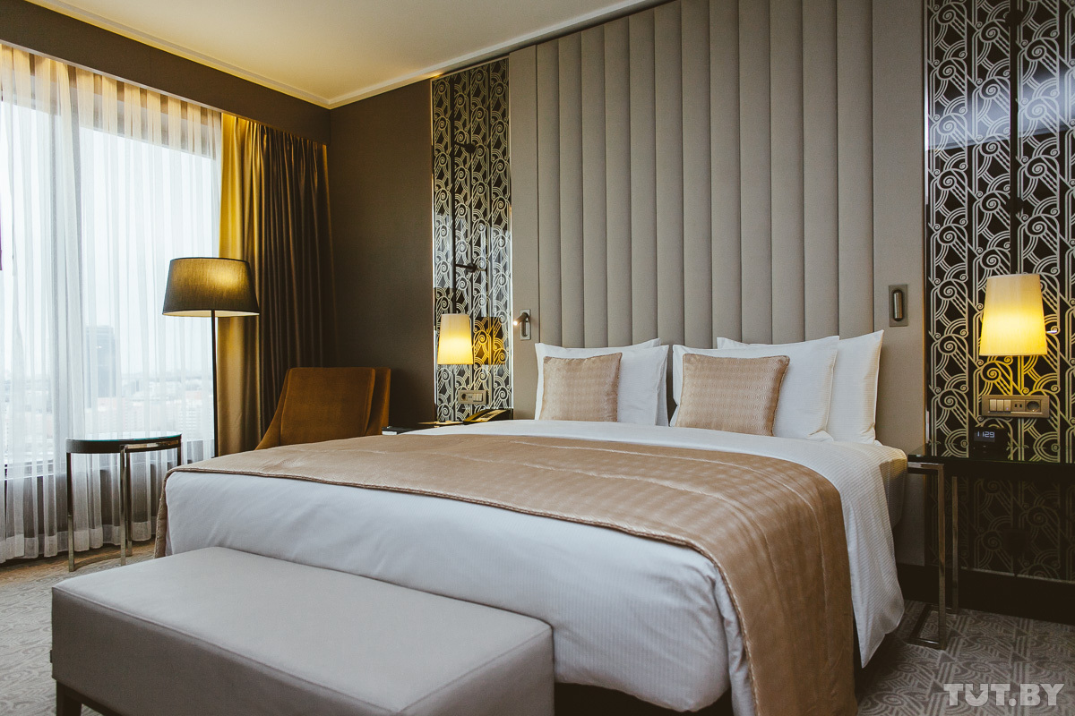 Minsk expects the arrival of new global hotel brands by 2020