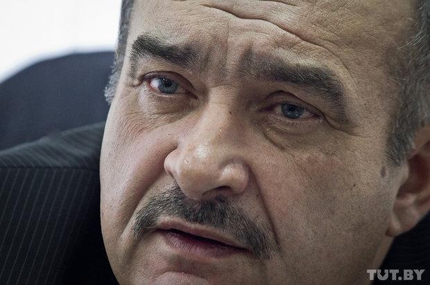 «Марш рассерженных белорусов» из-за налога натунеядство проходит вМогилеве