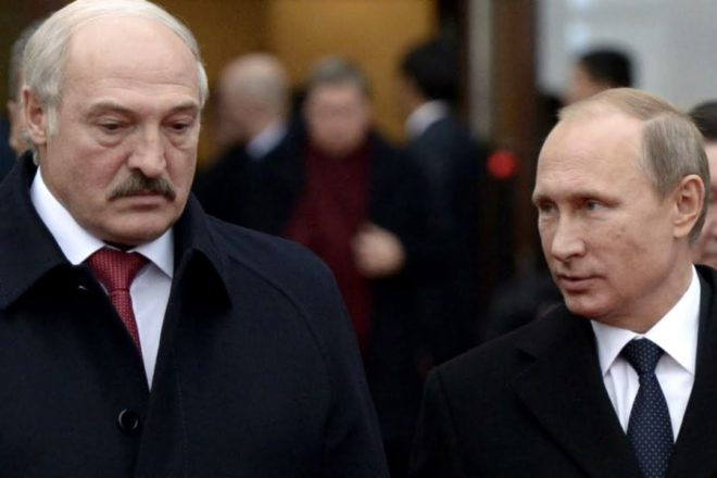 78% support visa regime with Belarus - Russia poll