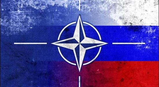 Belarus at the centre of Russia-NATO wargame simulation