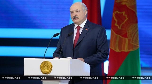 Лукашенко: мыадекватно ответим на всевозможные авантюры