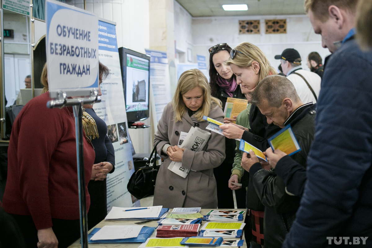 Lukashenko orders to employ all jobless Belarusians by 1 May