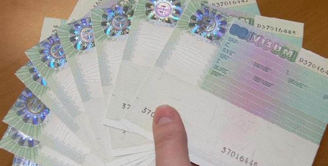 Schengen visa facilitation: jeopardised by fear of migrants?