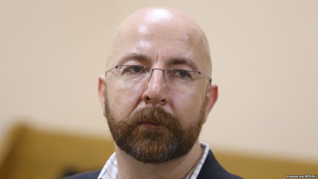 Belarusian High Court orders AP reporter to disavow radioactive-milk story
