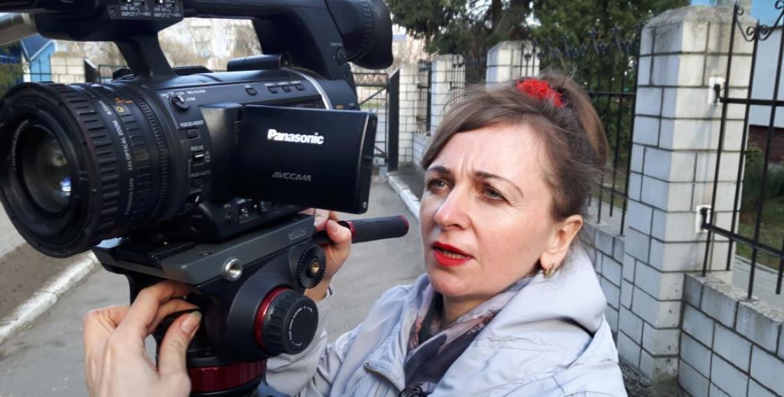 Journalists detained in Belarus regions