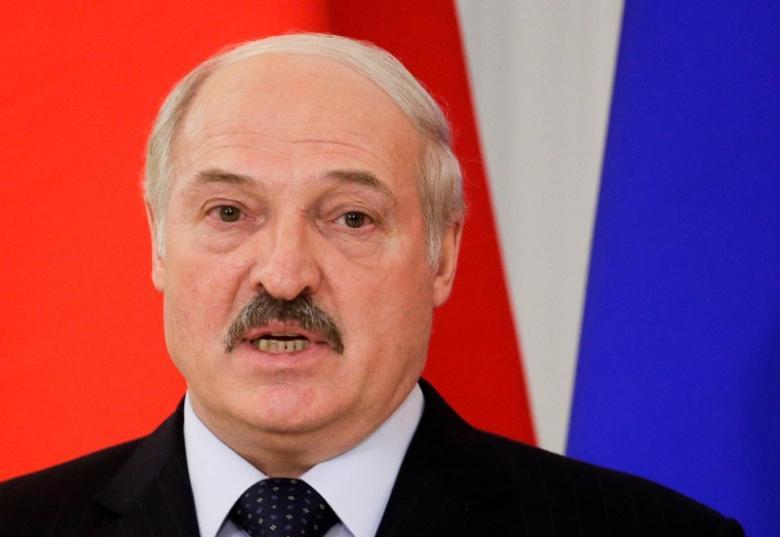 Reuters: Belarus crackdown throws U.S. sanctions relief in doubt