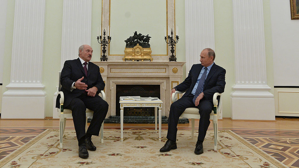 Belarus has obtained gas and oil concessions from Russia: but what did Russia get in exchange?