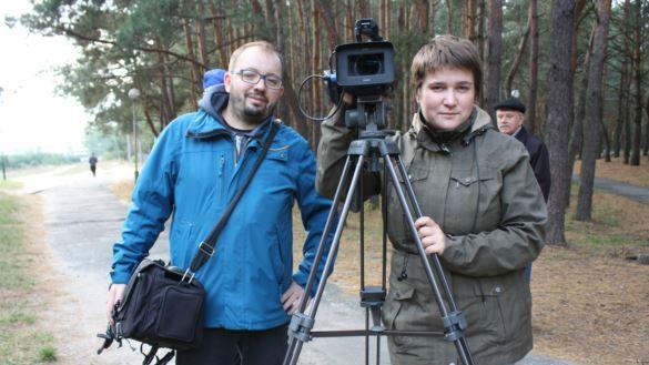 $1,000 fine: Belarus authorities give wedding anniversary 'gift' to journo family