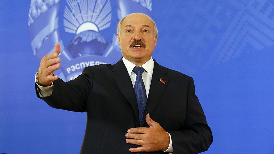 Республика Беларусь  никому ненужна наЗападе— Лукашенко