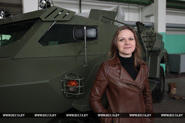 Belarusian defence industries: doubling exports and launching ballistic missile production