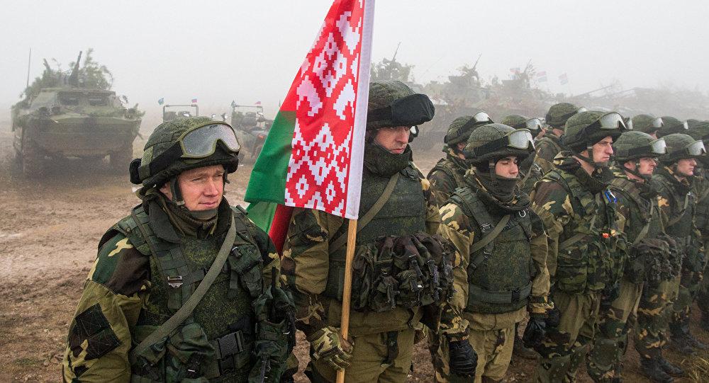 Belarus-Russia war game West-2017 to take place 'regardless of pressure' – Lukashenka