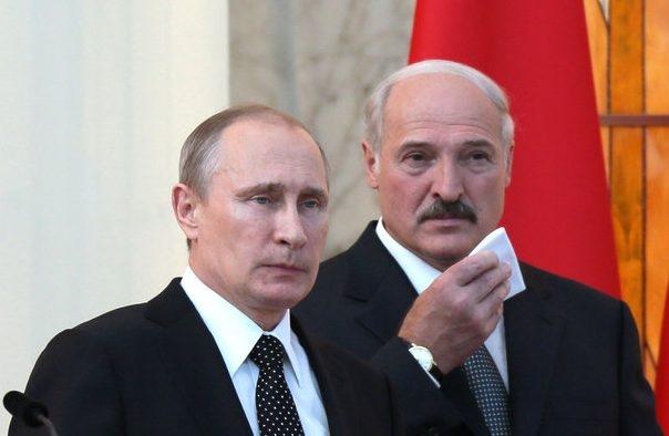 В Российской Федерации разрешена работа натранспорте сбелорусскими правами