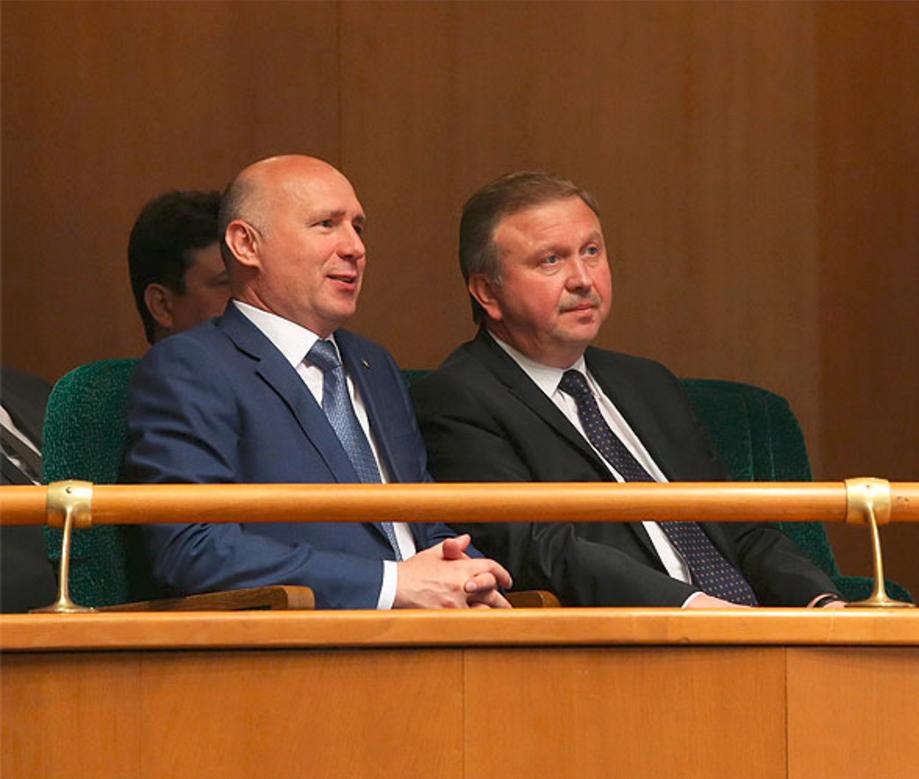 Belarus and Moldova: cooperation despite opposing geopolitical orientations