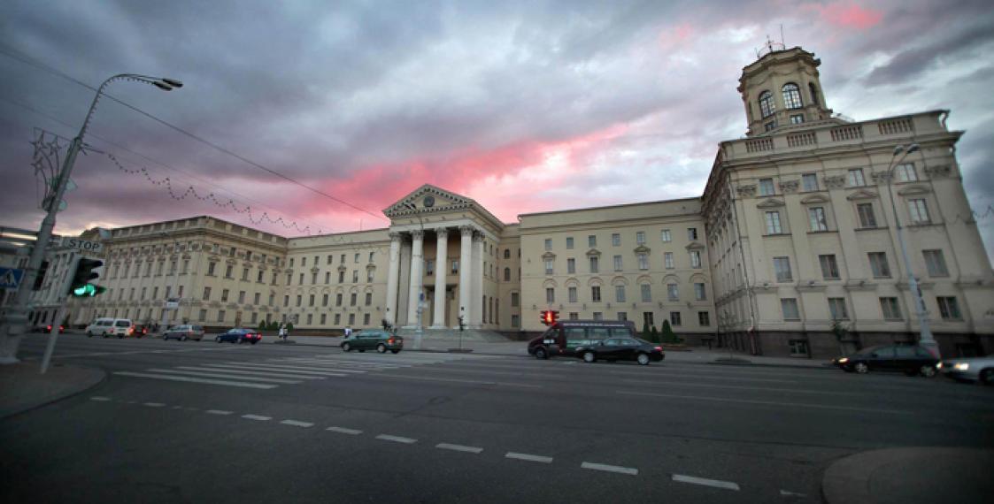 KGB closes six Young Front members' criminal cases