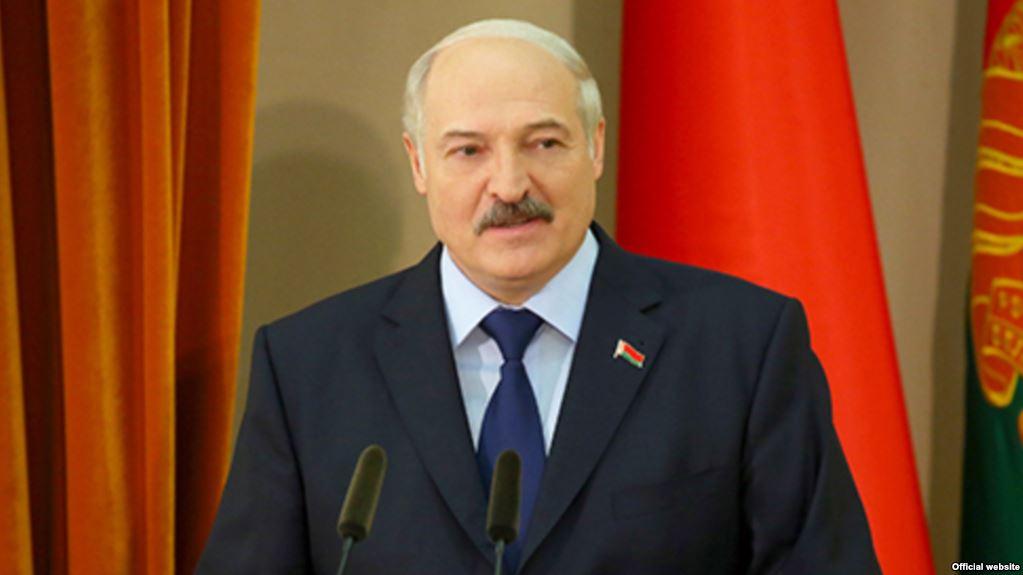 U.S. prolongs sanctions against Lukashenka, allies in Belarus