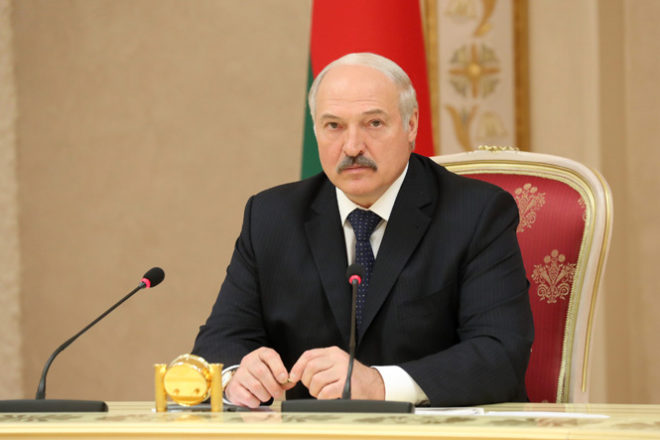 Russia, Belarus acting as single whole in western direction – Lukashenka about West-2017 war game