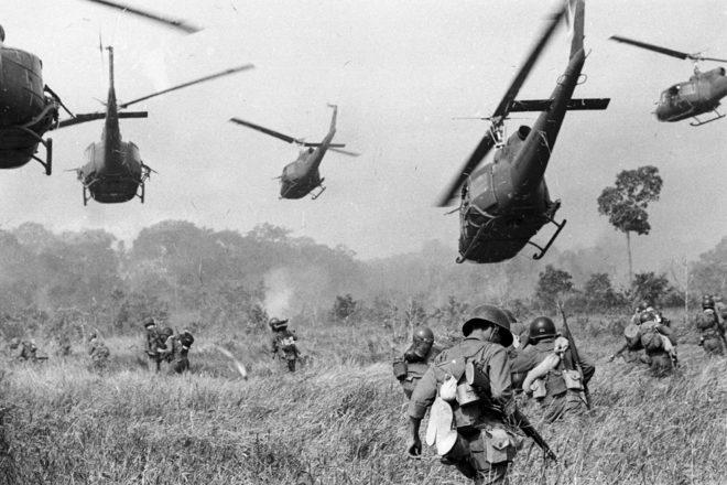 'We were with you'. Lukashenka claims Belarus helped Vietnam in war