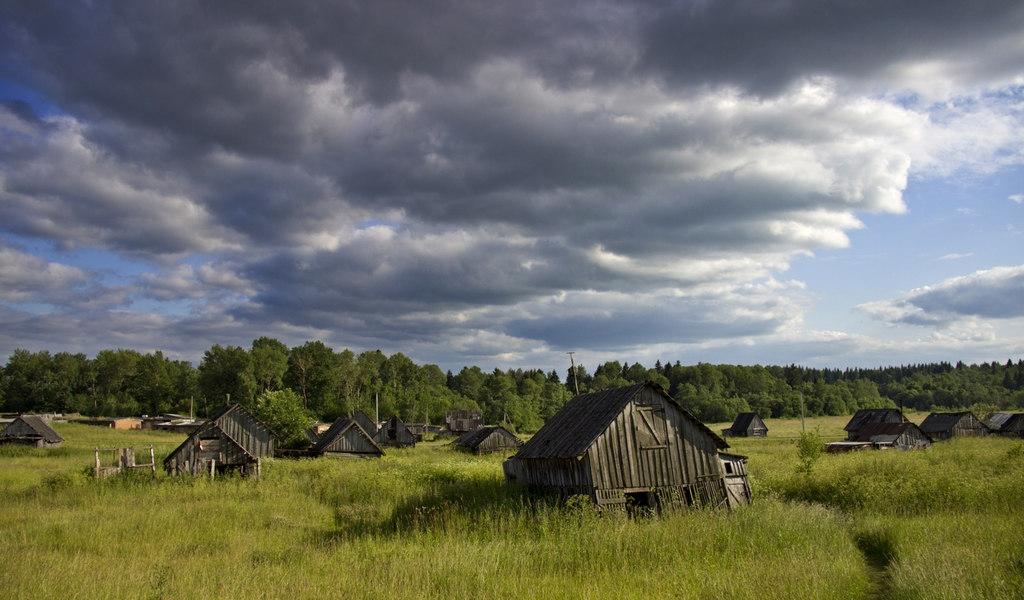 картинки деревень беларуси занималась музыкальной