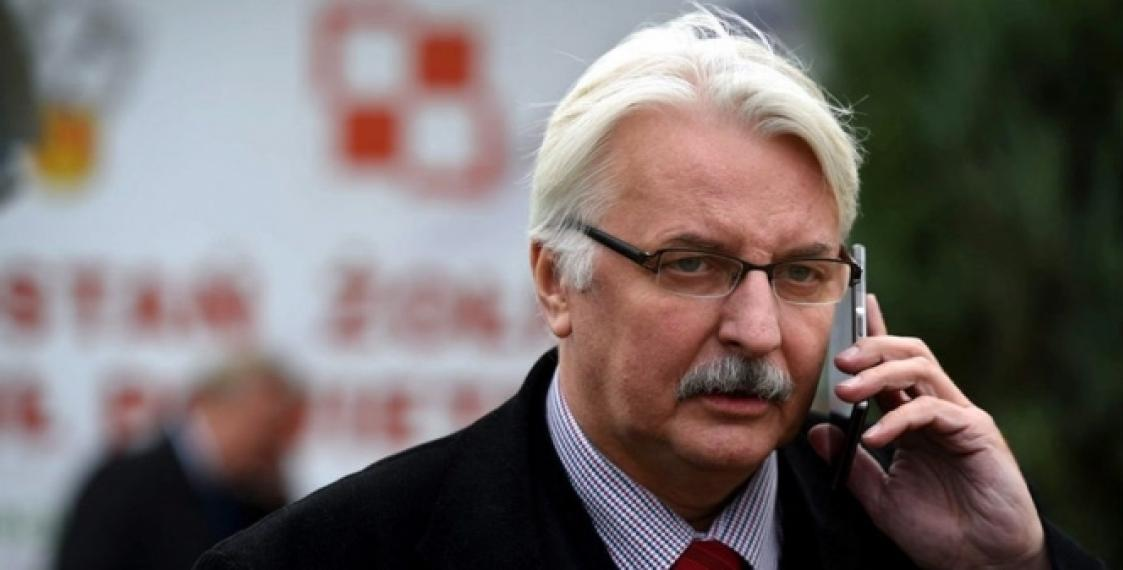 Polish Foreign Minister: Relations with Belarus will not be easy