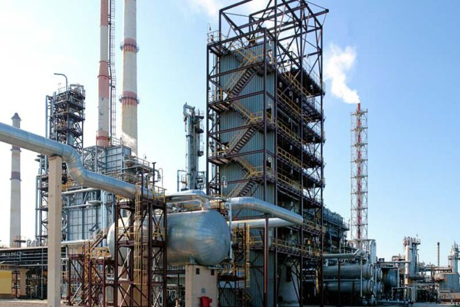 Belarus raised export duties on oil and oil products