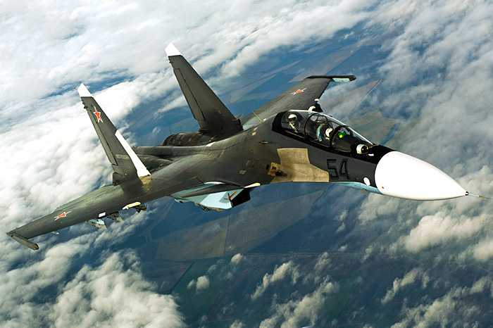 Does Belarus really need Russian Su-30SM fighters?