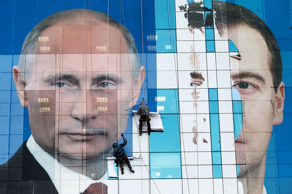 Медвдев отказывается отпоездок врегионы из-за фильма Навального