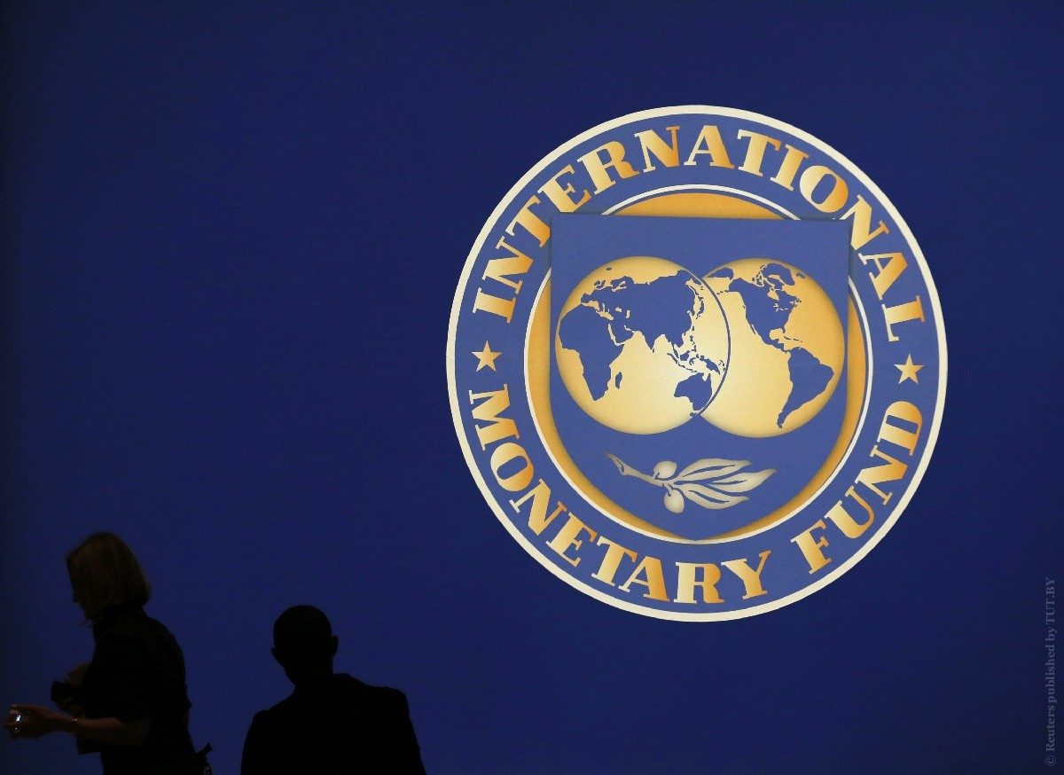 IMF puts talks with Belarus on hold due to lack of coherent support of reforms