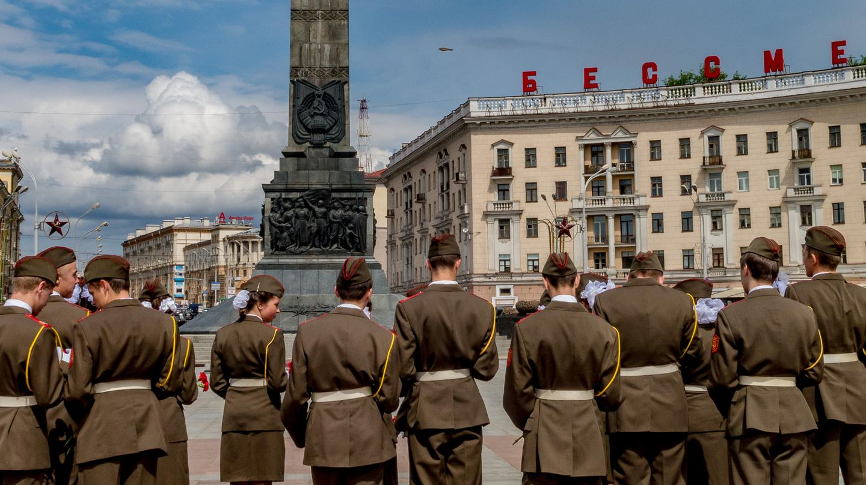 A visit to Europe's last dictatorship