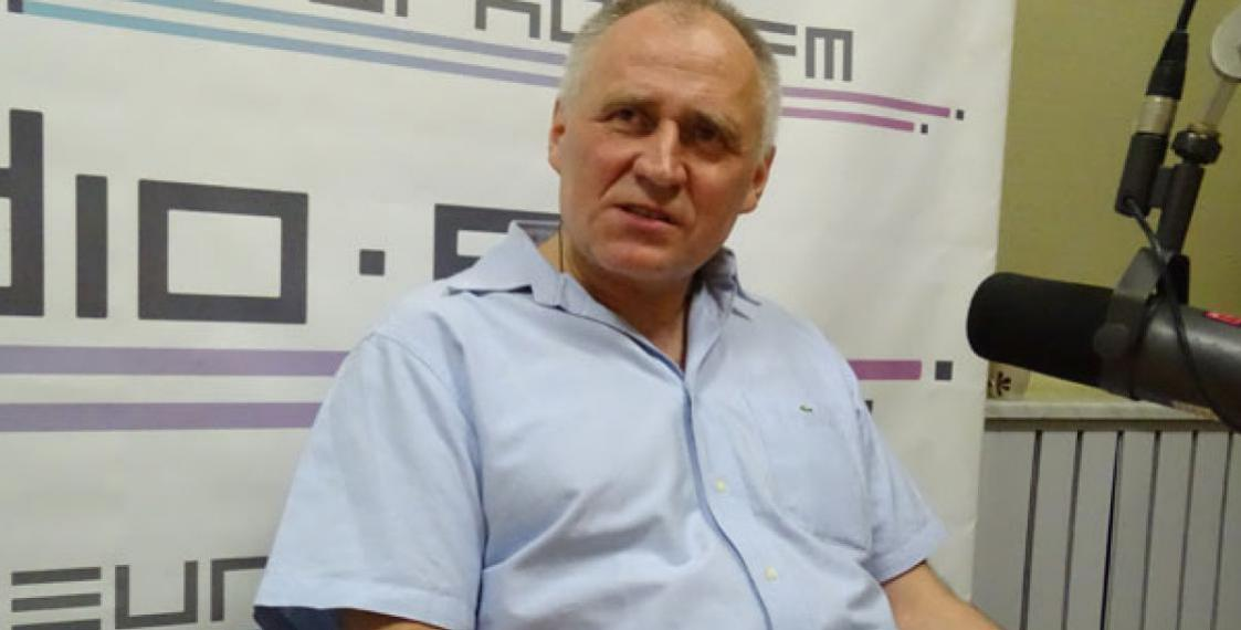Statkevich arrested for 15 days for July 3 meeting