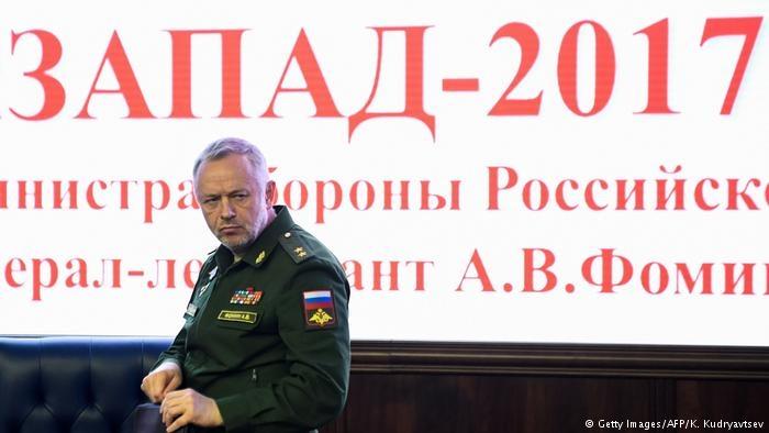 Руководитель генштаба Великобритании Пич избран председателем Военного комитета НАТО