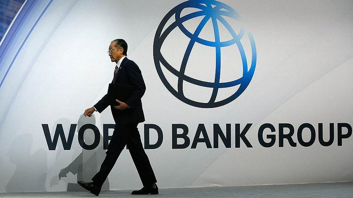 World Bank To Give $60 Mln To Support Private Business In Belarus