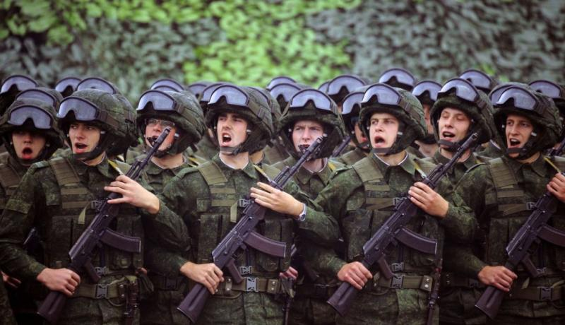 Five Things to Know About the Zapad-2017 Military Exercise