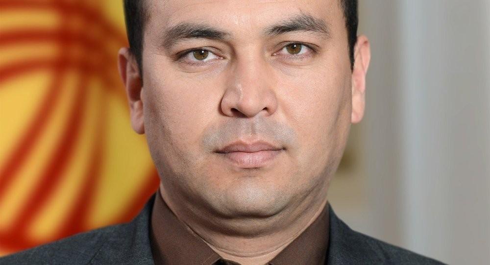 Темир Джумакадыров похоронен вАта-Бейите