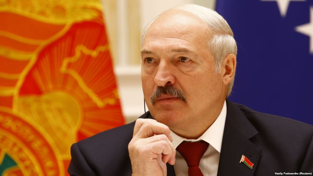 EU 'Ready To Welcome' Lukashenka To Upcoming Eastern Partnership Summit