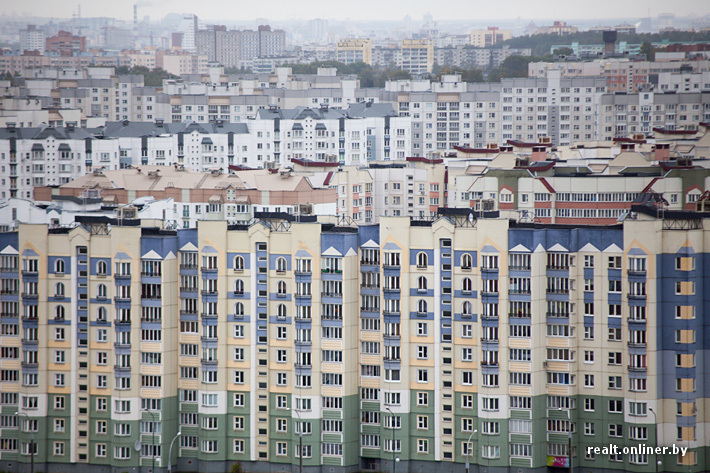 Homeownership in Belarus: an unaffordable dream