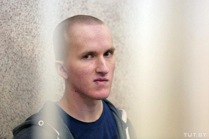 В Республики Беларусь  осужденный заубийство бензопилой напал нарабочего колонии