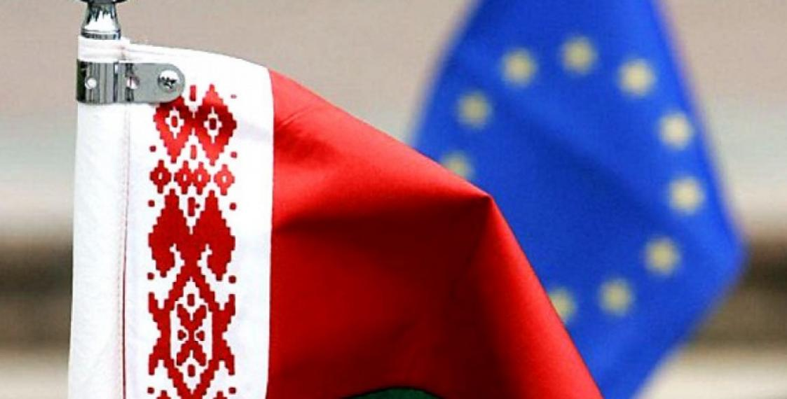 54% of Belarusians say relations with EU good - poll