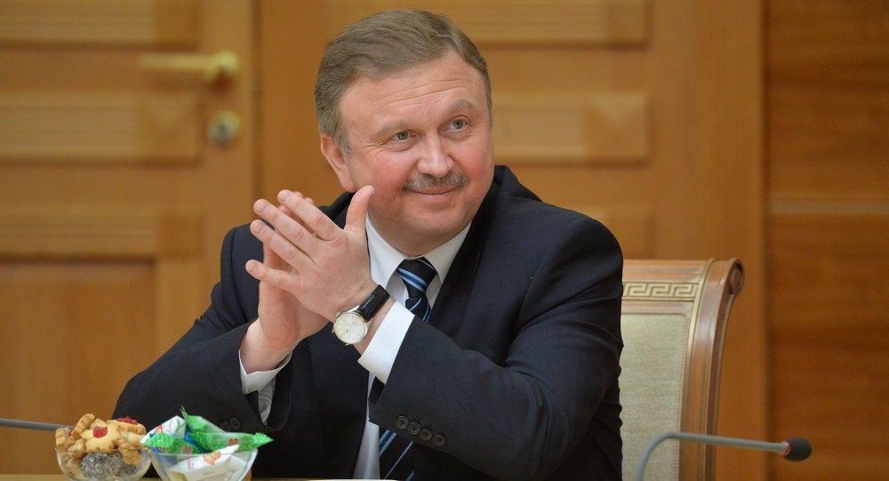 Беларусь считает неприемлемым затягивать создание общих рынков газа инефти вЕАЭС