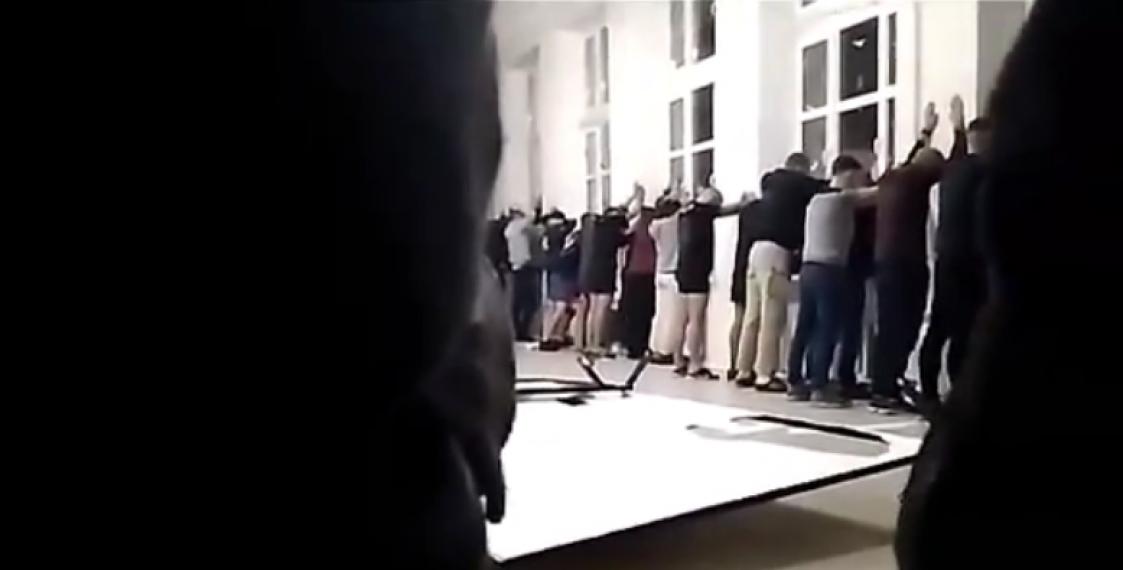 New repressions in Belarus: The art of staying below western radars