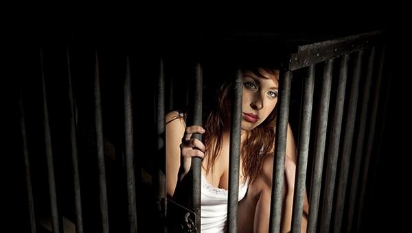 Молдаванка и секс рабыни