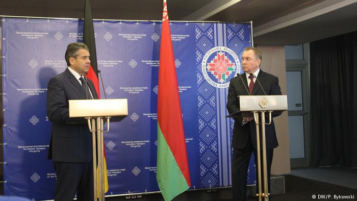 Руководитель МИД Германии в Беларуссии сделал объявление помиротворцам ООН вгосударстве Украина