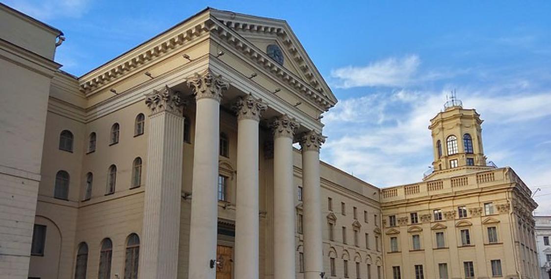 Belarus KGB detains Ukrainian enterprise director