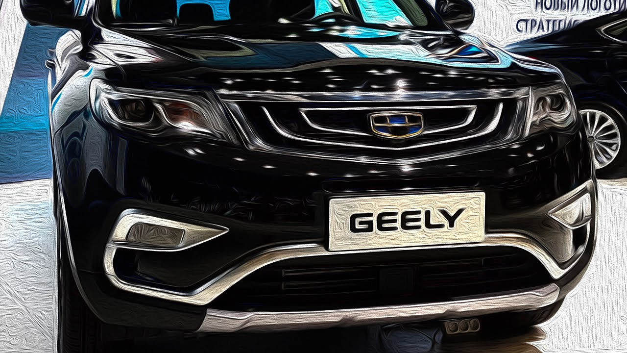Belarus launches new Geely plant and plans for electric cars