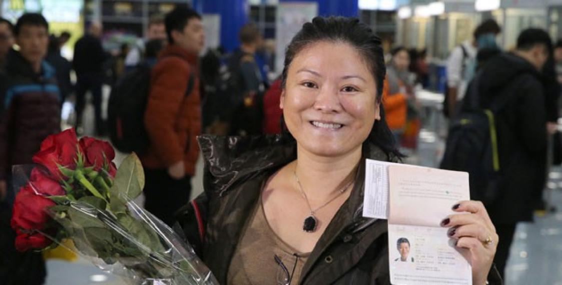 Over 54 000 foreigners visit Belarus visa-free in 2017