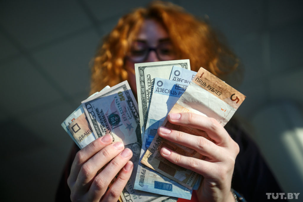 Belarus In Top 3 Lowest Income European Countries
