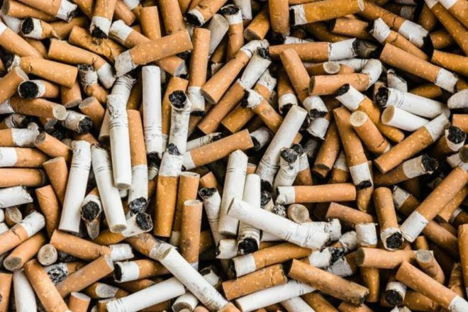 Belarus wants to flood Europe with local tobacco