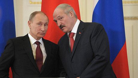 Lukashenka most popular CIS leader in Russia — VCIOM