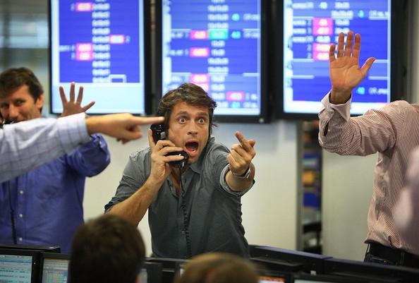 Доллар и русский руб. снизились наторгах 11декабря