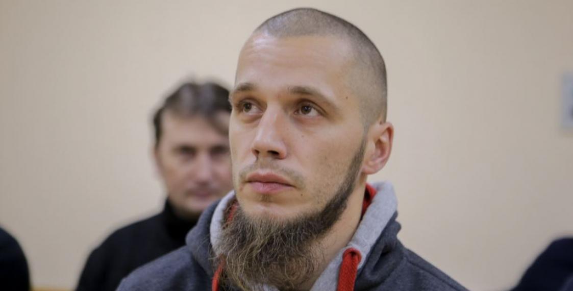 "KGB refuses to compensate moral damage to person involved in ""White Legion case"""
