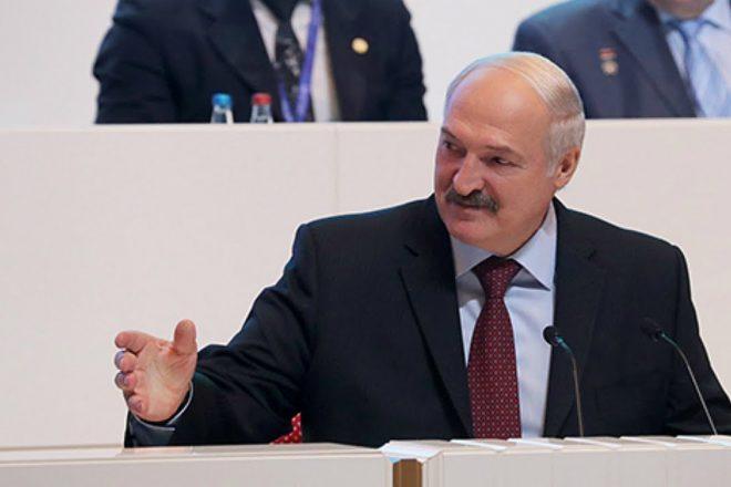 Lukashenka's incredible plan for next 20 years